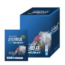 신신제약 신신파프(대) 쿨파스 5매x10개