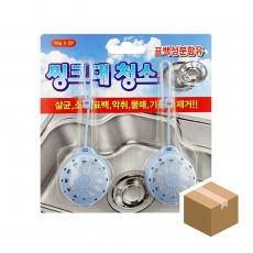 싱크대 세정제10gx2P 40개 BOX