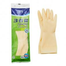 크린랲 고무장갑 mini(미니) 1매