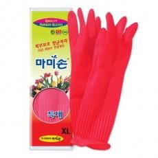 마미손 고무장갑 XL(특대)
