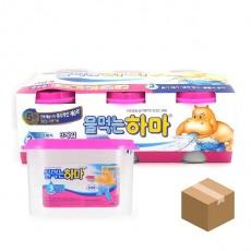 물먹는 하마 옷장용 3Px6개 BOX
