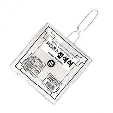 태망 키친센스 접이식석쇠(중)