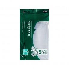 롯데김장봉투(소) 5포기용*2매입