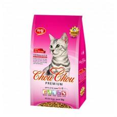 슈슈캣 고양이 사료 1.5kg