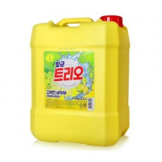 향균 트리오 주방세제 대용량 업소용 14kg