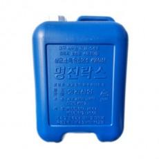 명진락스 살균표백청소 업소용 대용량 13kg