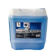 NS 1종 식기세척기 전용린스 업소용 대용량 18.75L