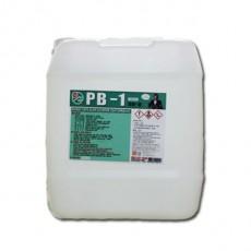 PB-1 정품 다목적 순간세척제 업소용 대용량 20L