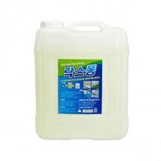 락스퐁 청소세제 업소용 대용량 13L
