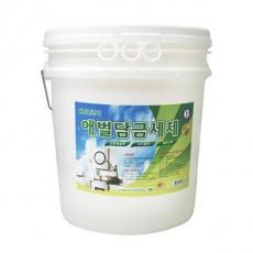 크로바 애벌담금세제 분말 업소용 대용량 20kg