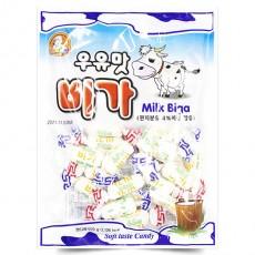 우유맛 비가 사탕 270g