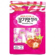 일광 딸기맛젤리 300g