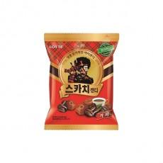 롯데 스카치캔디 커피맛 157g