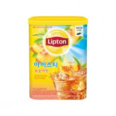 립톤 아이스티 믹스 복숭아맛 770g